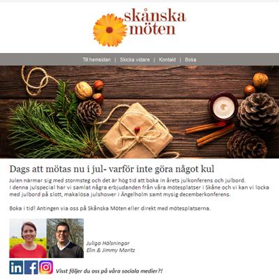 Dags Att Mötas Nu I Jul Varför Inte Göra Något Kul