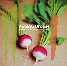 Öka acceptansen för vegetariska rätter och minska matsvinnet.