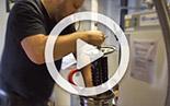 video rengöring