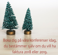 Konferens-kalendarium VT2019