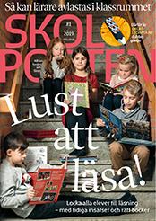 Skolportens magasin nr 1/2019