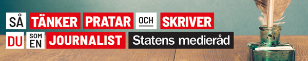 Annons: Statens medieråd