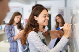 Konferens om matematik för gymnasiet